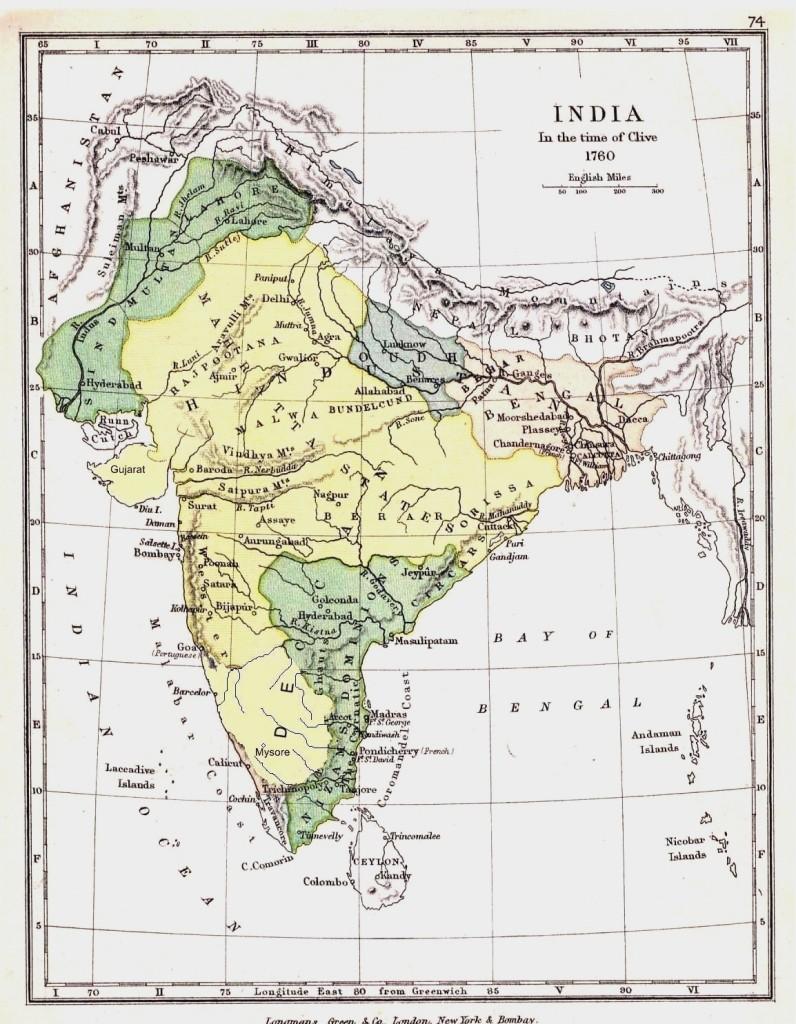 मराठा साम्राज्य